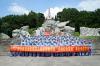 6165金莎总站党委举办庆祝中国共产党建党100周年系列活动